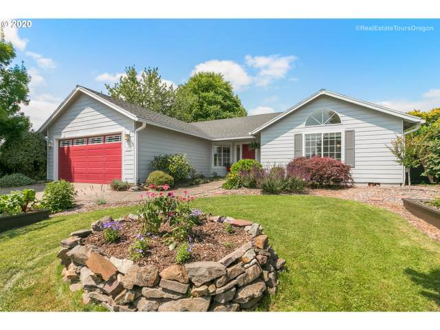 510 SE 7TH Pl, Canby, OR 97013 (MLS #20105755) :: Change Realty