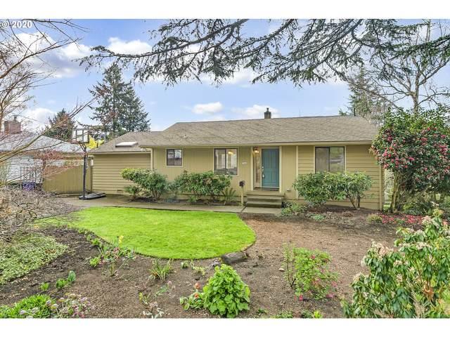 5346 SW Nebraska St, Portland, OR 97221 (MLS #20105787) :: McKillion Real Estate Group