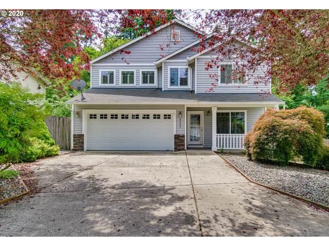 9602 NE 21ST Pl, Vancouver, WA 98665 (MLS #20105815) :: McKillion Real Estate Group
