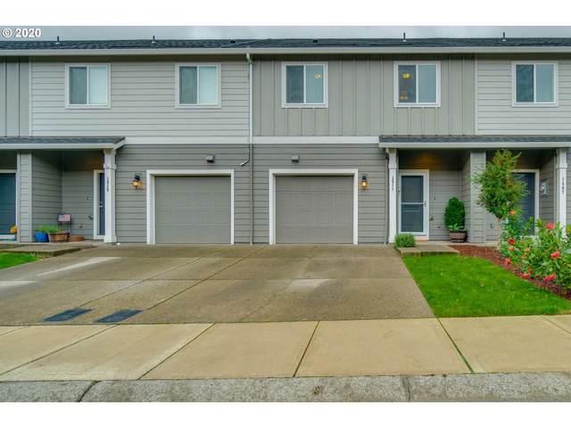 1511 NE 87TH St, Vancouver, WA 98660 (MLS #20105990) :: Premiere Property Group LLC