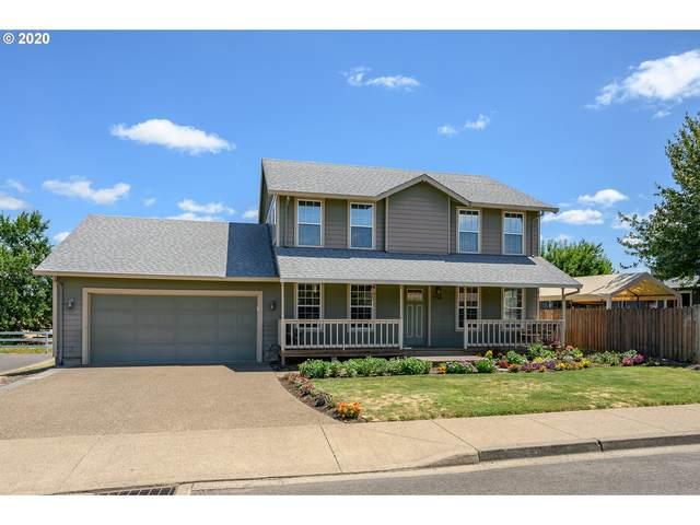 930 N Kutch St, Carlton, OR 97111 (MLS #20106039) :: Premiere Property Group LLC