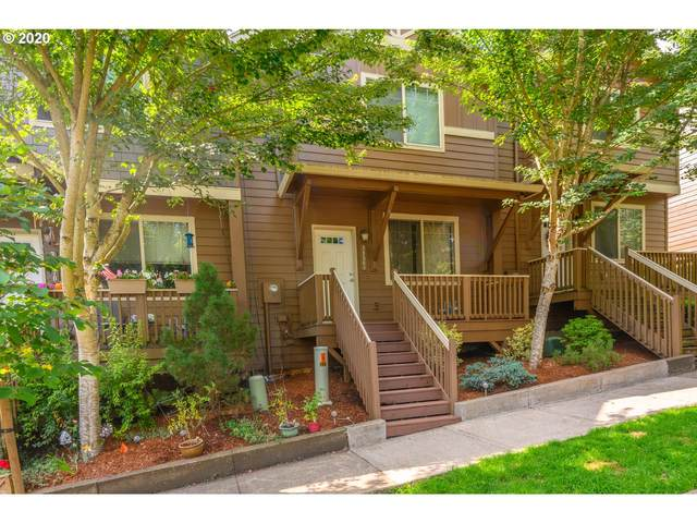 38568 Cascadia Village Dr, Sandy, OR 97055 (MLS #20106248) :: Premiere Property Group LLC