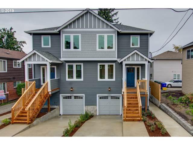6045 NE Flanders St NE, Portland, OR 97213 (MLS #20106341) :: Change Realty