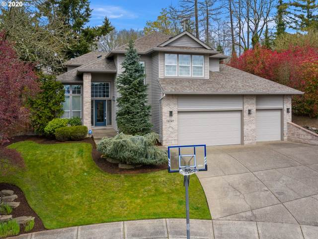 10267 SW Todd St, Portland, OR 97225 (MLS #20106505) :: Next Home Realty Connection