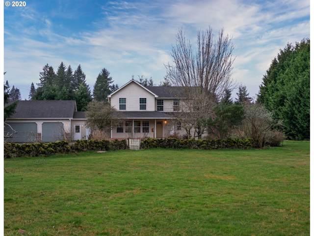 25012 NE 142ND Ave, Battle Ground, WA 98604 (MLS #20106578) :: Matin Real Estate Group