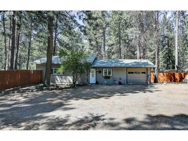 19130 Choctaw Rd, Bend, OR 97702 (MLS #20106711) :: Change Realty