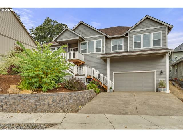 812 Pioneer Dr, Silverton, OR 97381 (MLS #20106774) :: Next Home Realty Connection