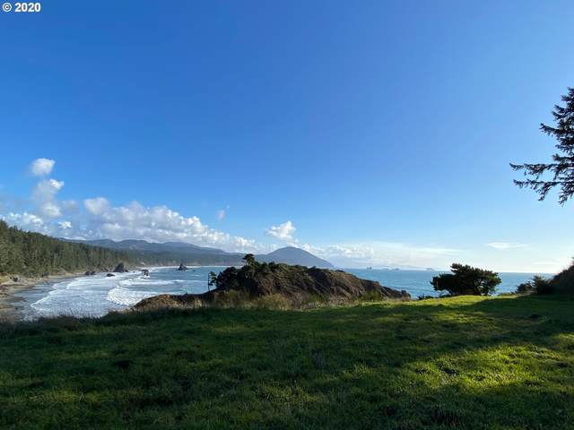 251 Fifth St, Port Orford, OR 97465 (MLS #20106835) :: Beach Loop Realty