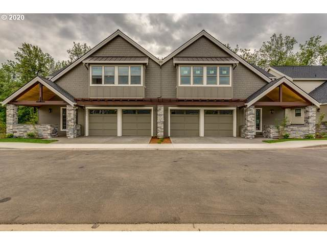 7422 NW Payne St. #40, Camas, WA 98607 (MLS #20106888) :: Fox Real Estate Group