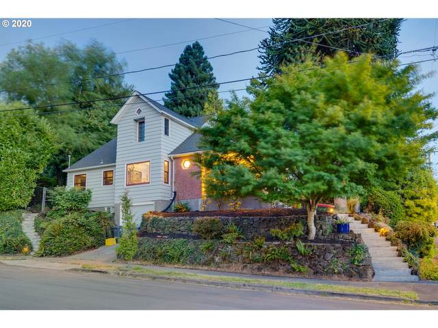 206 SE 62ND Ave, Portland, OR 97215 (MLS #20106939) :: Next Home Realty Connection