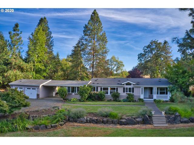 905 Woodruff Mountain Rd, Roseburg, OR 97471 (MLS #20106996) :: Townsend Jarvis Group Real Estate