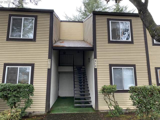 2700 SE 138TH Ave #7, Portland, OR 97236 (MLS #20107143) :: Gustavo Group