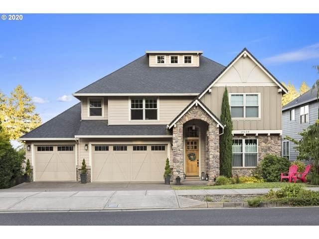 19638 Suncrest Dr, West Linn, OR 97068 (MLS #20107181) :: TK Real Estate Group