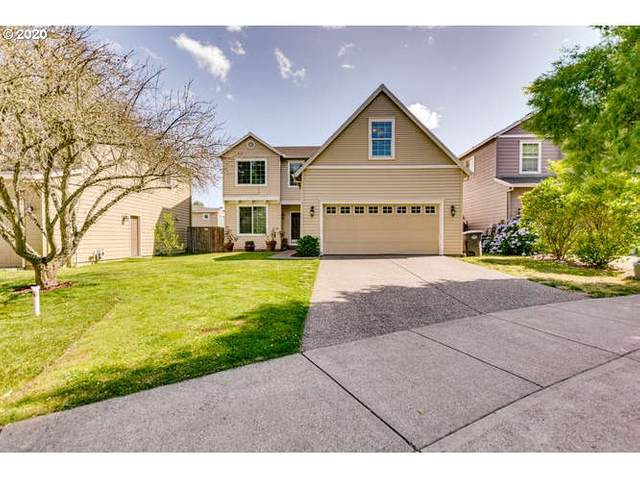 510 NW Hertel St, Hillsboro, OR 97124 (MLS #20107262) :: Next Home Realty Connection