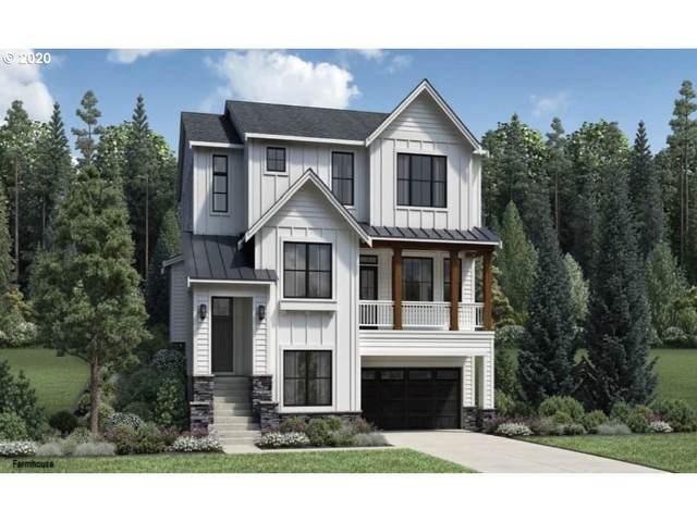 4010 NW 62ND Cir, Camas, WA 98607 (MLS #20107419) :: Real Tour Property Group