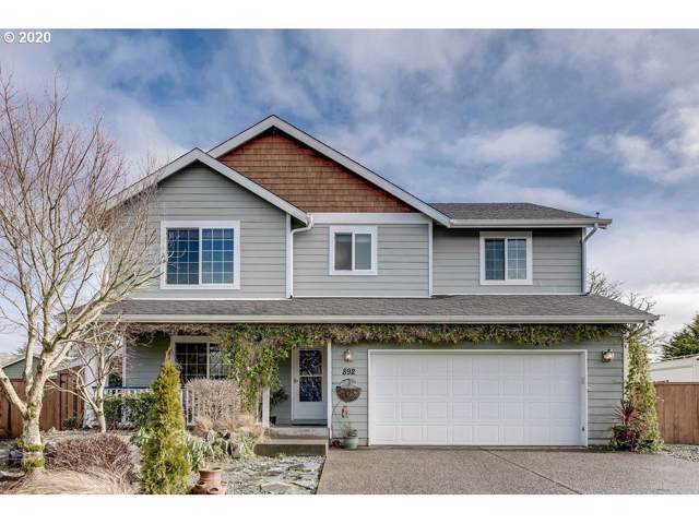 892 NW Gardenia Ave, Warrenton, OR 97146 (MLS #20107583) :: Song Real Estate