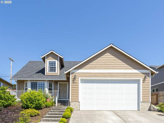 35505 Iris Way, St. Helens, OR 97051 (MLS #20107909) :: Next Home Realty Connection