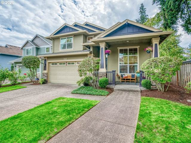 10146 SW Siletz Dr, Tualatin, OR 97062 (MLS #20108052) :: Next Home Realty Connection