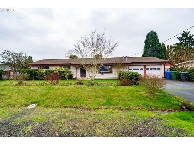 3208 Keen Ave NE, Salem, OR 97301 (MLS #20108279) :: Premiere Property Group LLC
