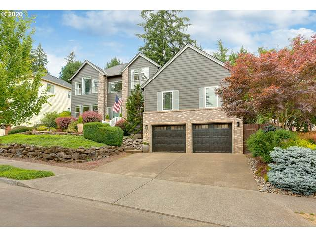 4835 SW Saum Way, Tualatin, OR 97062 (MLS #20108477) :: McKillion Real Estate Group