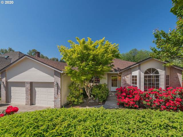 14855 SW Chardonnay Ave, Tigard, OR 97224 (MLS #20108594) :: Gustavo Group