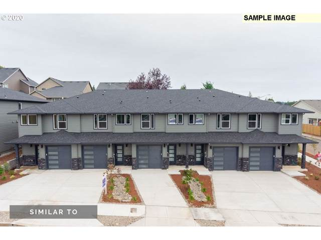 1986 Kari Dawn Ave SE, Salem, OR 97306 (MLS #20108624) :: Brantley Christianson Real Estate