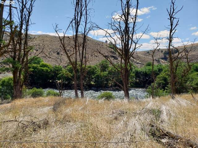 Elrod Ave, Maupin, OR 97037 (MLS #20108669) :: Beach Loop Realty