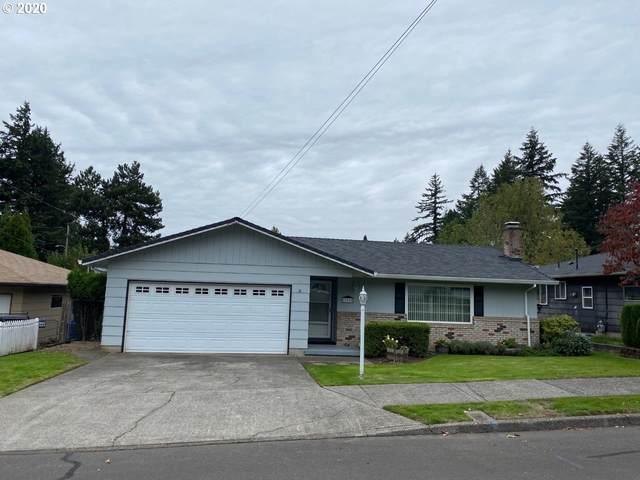 21515 SE Alder St, Gresham, OR 97030 (MLS #20108714) :: Holdhusen Real Estate Group