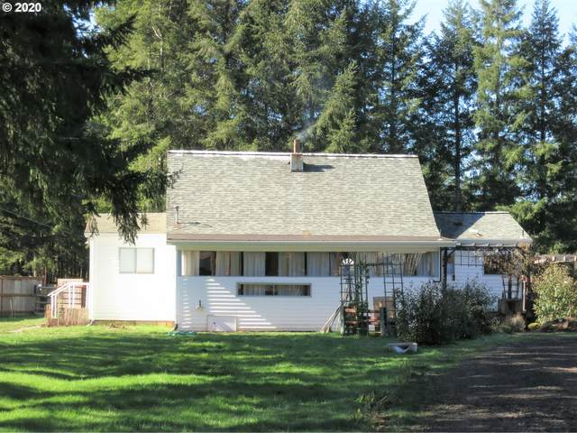 54470 SW Hebo Rd, Grand Ronde, OR 97347 (MLS #20108738) :: Townsend Jarvis Group Real Estate