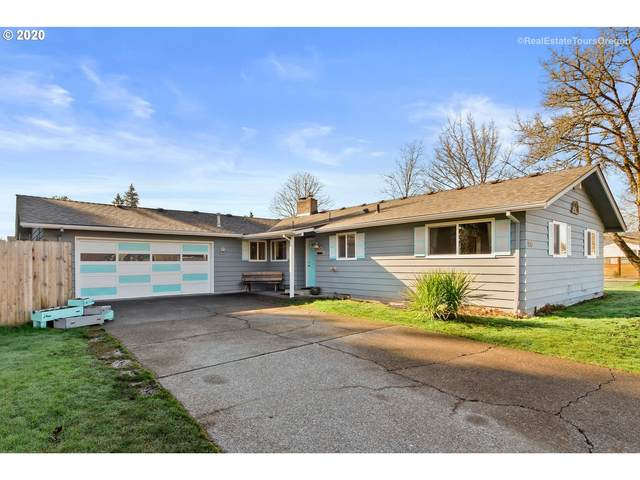1810 Willamina Ave, Forest Grove, OR 97116 (MLS #20108856) :: The Liu Group