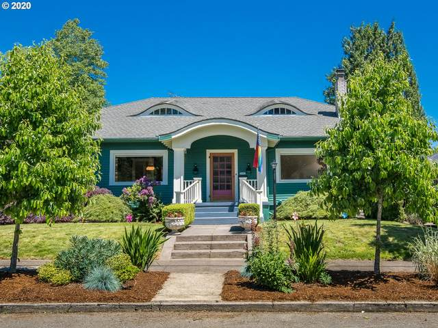 2442 NE 8TH Ave, Portland, OR 97212 (MLS #20108925) :: Townsend Jarvis Group Real Estate