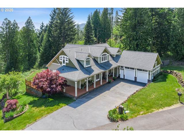 81 Fawn Meadow Dr, Stevenson, WA 98648 (MLS #20109096) :: Fox Real Estate Group