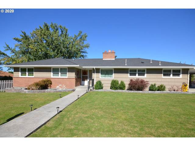 1725 E 15TH, The Dalles, OR 97058 (MLS #20109187) :: Townsend Jarvis Group Real Estate