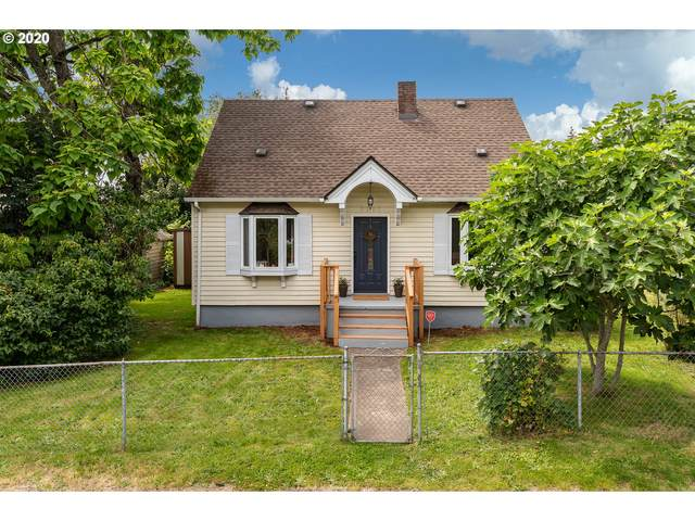 2701 SE 87TH Ave, Portland, OR 97266 (MLS #20109775) :: Piece of PDX Team