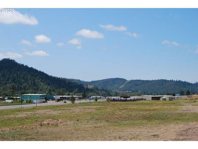 0 North Umpqua Hwy, Roseburg, OR 97470 (MLS #20109862) :: Stellar Realty Northwest