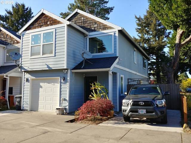 2247 SE 85TH Ave, Portland, OR 97216 (MLS #20109868) :: Next Home Realty Connection