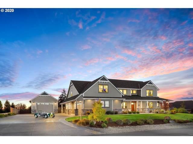 14902 S Sunterra Loop, Oregon City, OR 97045 (MLS #20109881) :: Fox Real Estate Group