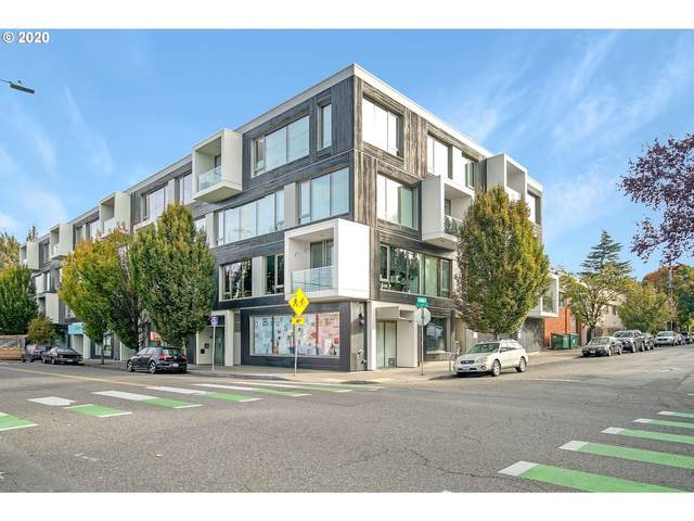 28 SE 28TH Ave #410, Portland, OR 97214 (MLS #20109898) :: Premiere Property Group LLC