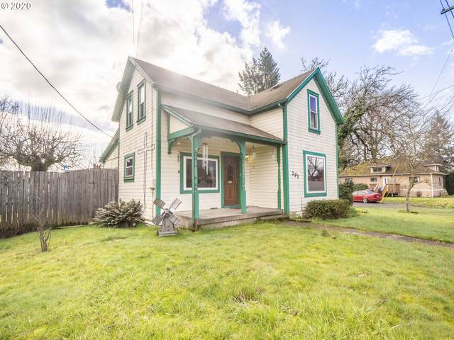291 SE Hwy 99W, Dundee, OR 97115 (MLS #20109987) :: McKillion Real Estate Group