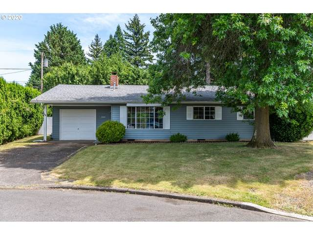 1344 SE 167TH Ave, Portland, OR 97233 (MLS #20110160) :: Next Home Realty Connection