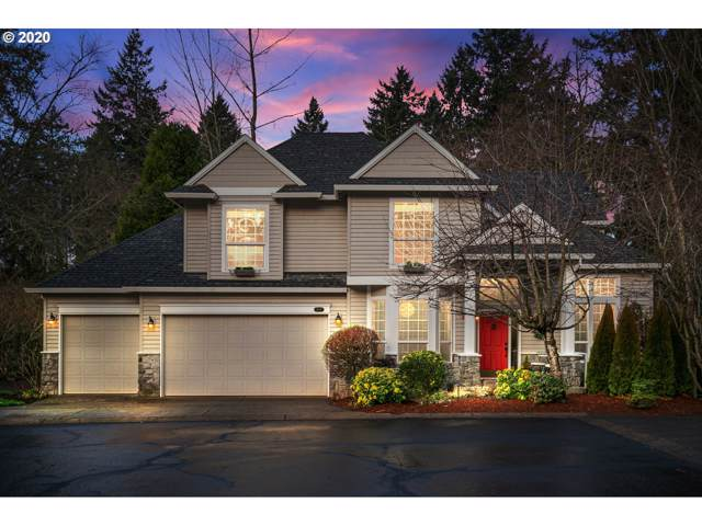 7335 SW 64TH Pl, Portland, OR 97219 (MLS #20110186) :: Song Real Estate