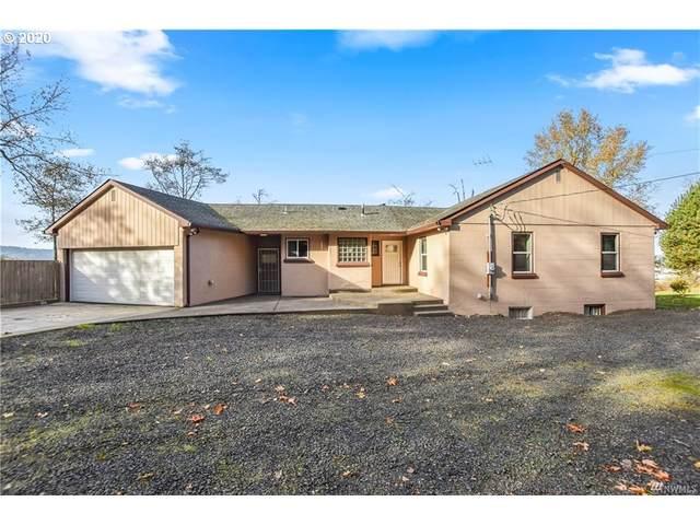 201 Carroll Rd, Kelso, WA 98626 (MLS #20110313) :: Holdhusen Real Estate Group