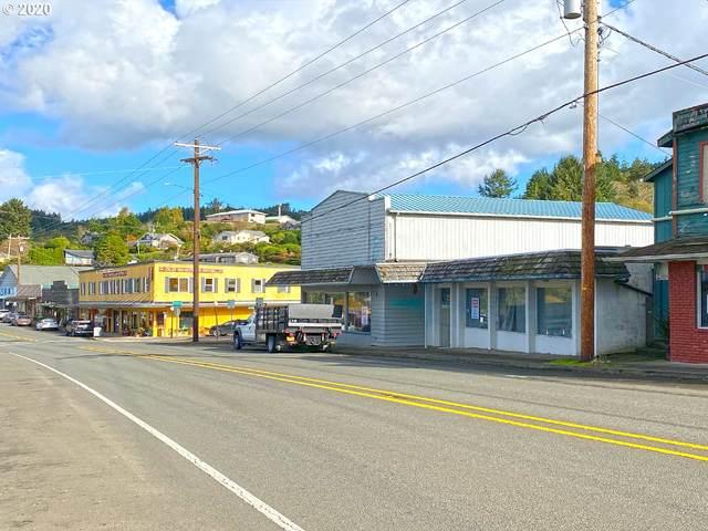 625 Nehalem Blvd, Wheeler, OR 97147 (MLS #20110418) :: Townsend Jarvis Group Real Estate