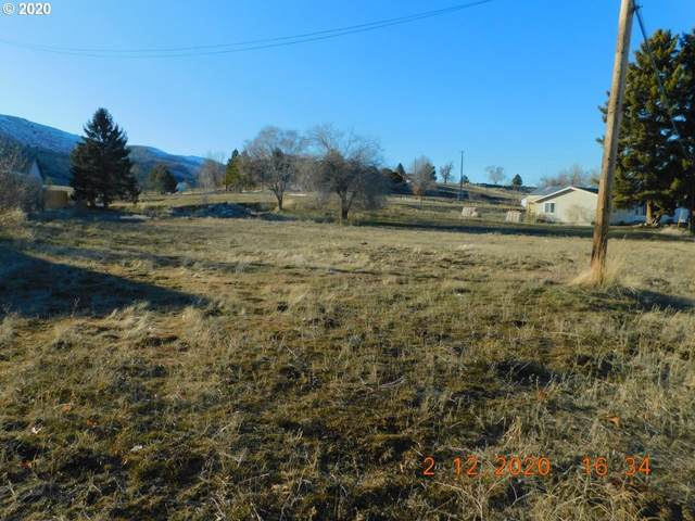 0 Foothill Dr, Baker City, OR 97814 (MLS #20110593) :: Gustavo Group
