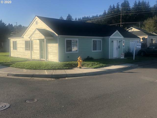 405 Galloway Ave, Kelso, WA 98626 (MLS #20110641) :: Change Realty
