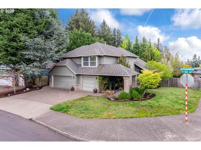 13092 SW Ascension Dr, Tigard, OR 97223 (MLS #20110775) :: Gustavo Group