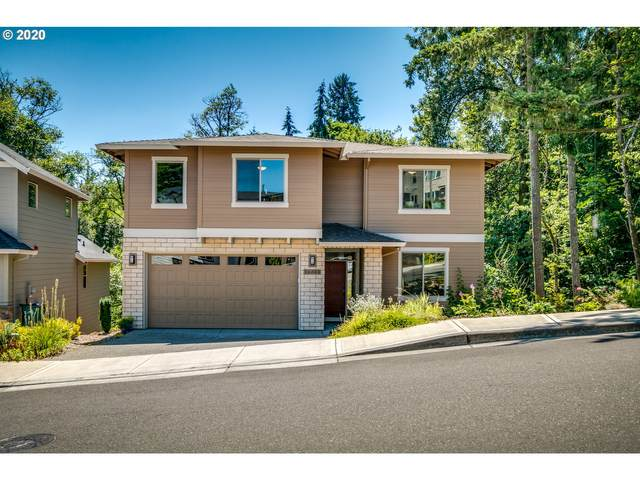 16280 SW Jade View Way, Beaverton, OR 97007 (MLS #20110968) :: Next Home Realty Connection