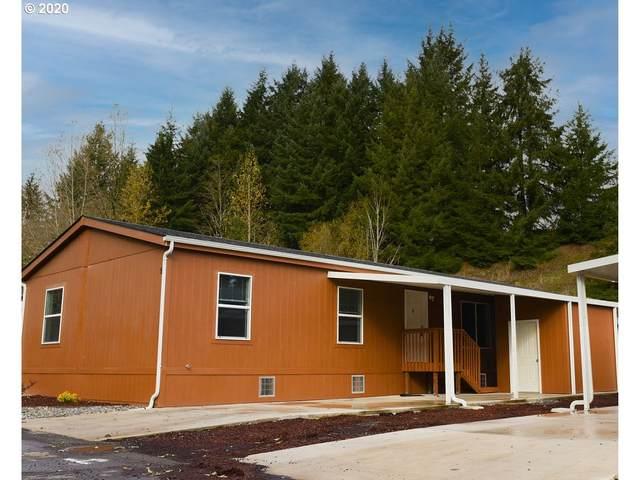 74866 Doan Rd #52, Rainier, OR 97048 (MLS #20111032) :: Premiere Property Group LLC