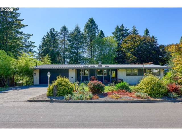 14527 Rainbow Dr, Lake Oswego, OR 97035 (MLS #20111157) :: Stellar Realty Northwest