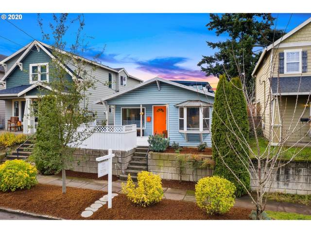 6717 N Montana Ave, Portland, OR 97217 (MLS #20111162) :: Next Home Realty Connection
